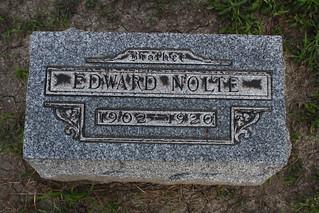 Edward Nolte