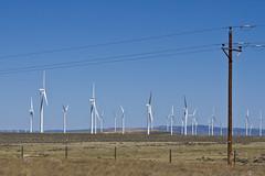 Wind Farm — Medicine Bow, Wyoming