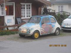 fiat 126(0.0), automobile(1.0), fiat(1.0), vehicle(1.0), fiat 600(1.0), city car(1.0), land vehicle(1.0),