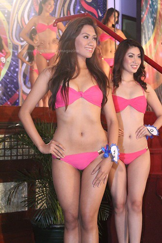 Miss World Philippines 2012 TV 5 and Cory QuirinoIMG_7119