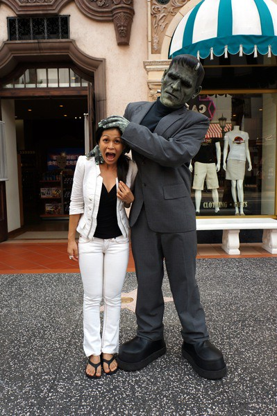 Universal Studio 2012-007