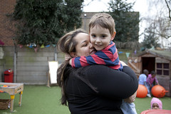 Eastbury Children's Centre Nursery