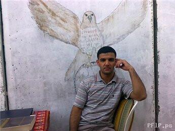 Libertà per Sarsak, membro della nazionale di calcio palestinese e per tutti i prigionieri!