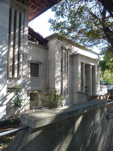 Colégio Metodista Izabela Hendrix, Belo Horizonte
