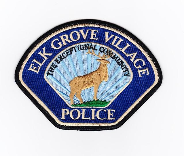 elk grove police report