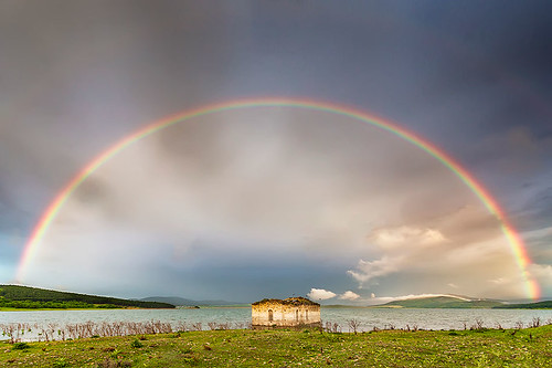 Church Under the Rainbow