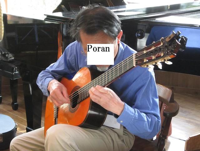 Photo:Poranのソロ 2012年5月26日 By Poran111