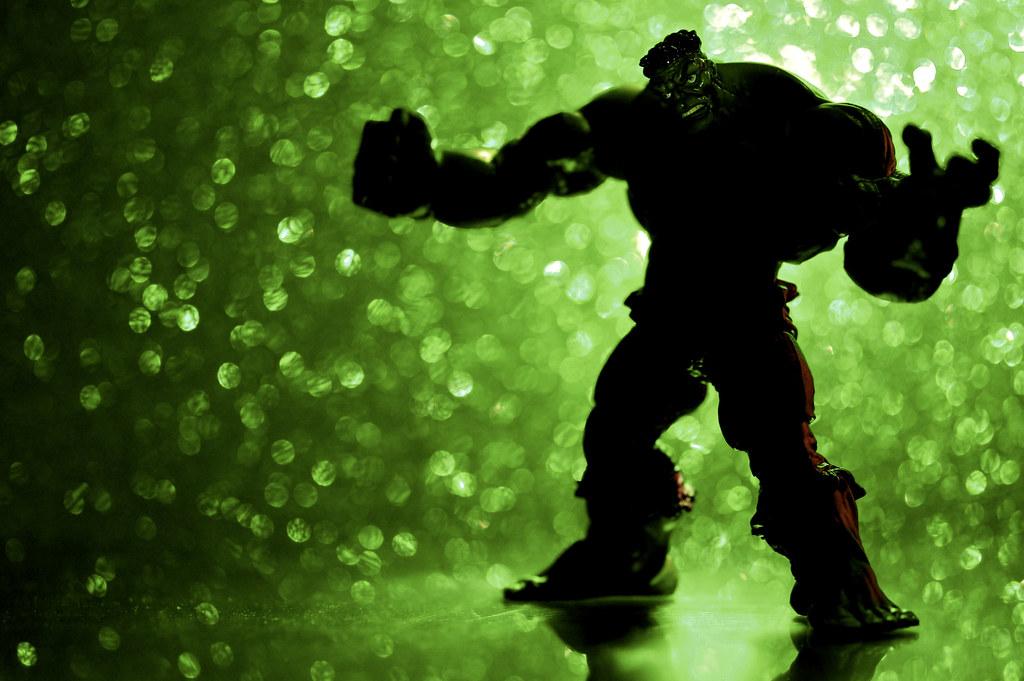 Universal Hulk