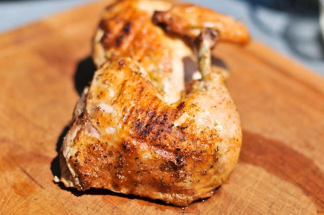 Cornell Chicken