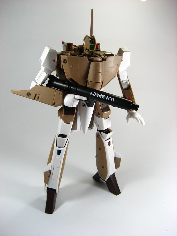 VF-1A Mass Production Ver by Yamato Toys