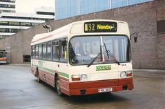 Reading / Newbury Buses.