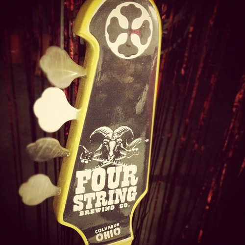 Four Strings Brewing Company