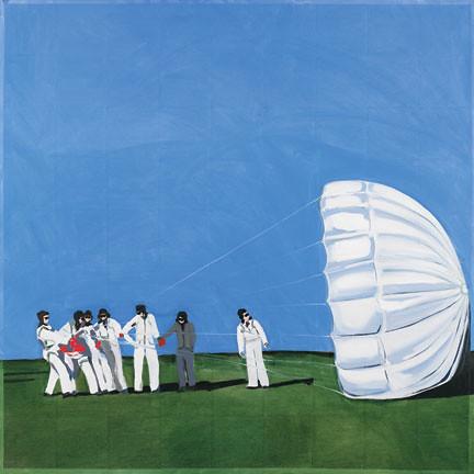 Parachute Class III, 2008