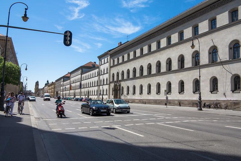 Powershot München