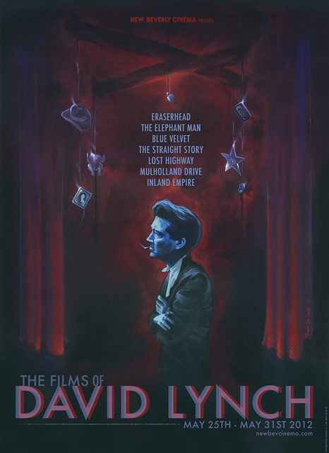 The Films of David Lynch