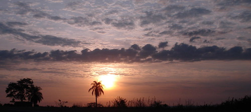 sunrise venezuela amanecer portuguesa acarigua