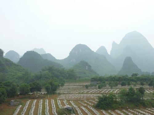C-Guangxi-Route Nanning-Yangshuo (103)