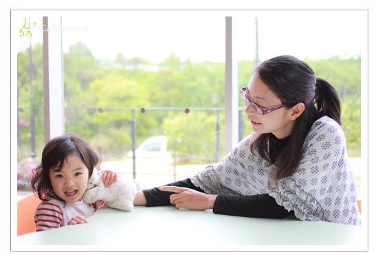 親子撮影 赤ちゃん写真 瀬戸市 家族写真 子供写真
