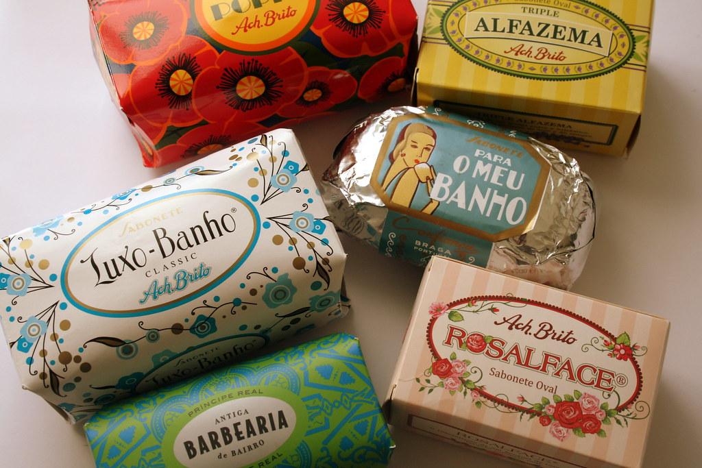Portuguese Soaps