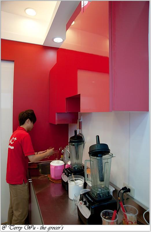2012-05-20 C.upc+公館店店頭部落客採訪加盟主經驗談-9