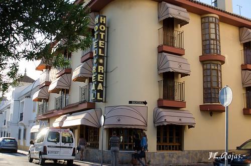 HOTEL REAL.- by JLROJAS2