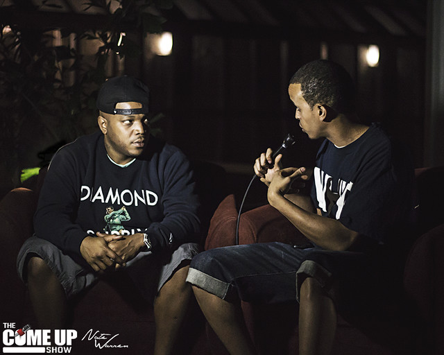 Styles P and Sheek Louch Live in London, Ontario