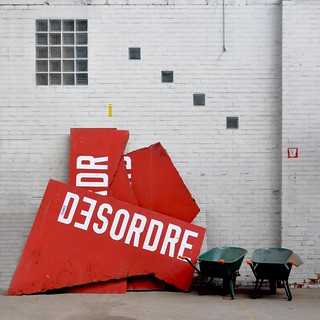 Désordre - Composition
