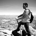 Hanging Out at the Top of Camelback Mountain by NONfinis
