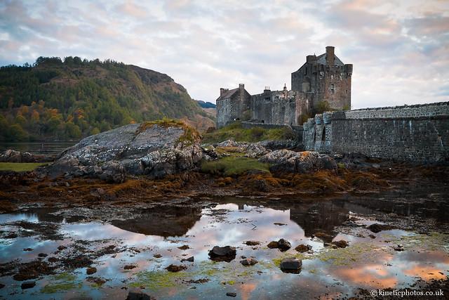 Eilean Donan Castle [IMG_2231_HDR]