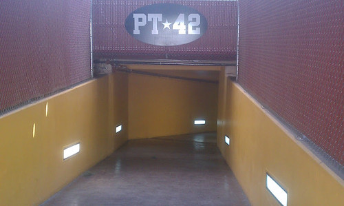 Tillman Tunnel