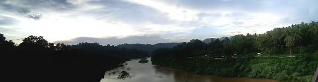แม่น้ำคาน - Nam Khan River