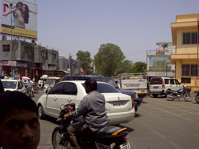Datta Nagar Chowk Ambegaon - Visit Windsor County, 1 BHK 2 BHK & 3 BHK Flats near Reelicon Garden Grove, Datta Nagar, Ambegaon Budruk, Pune 411046