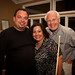 Me, Stephanie, and Guey by FrogMiller
