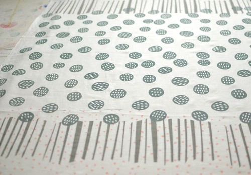 custom printed linen