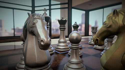 Pure Chess for PS3