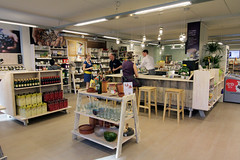 Nieuwe Oxfam Wereldwinkel in Parijsstraat Leuven