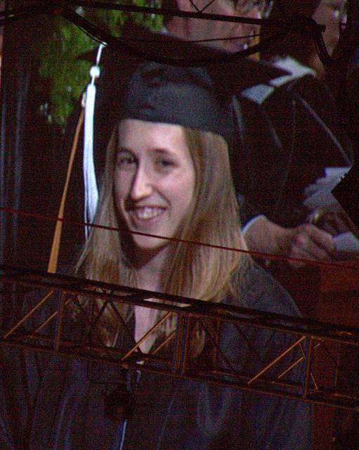 Erika's Graduation