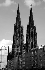 Cologne, Cathedral - 2
