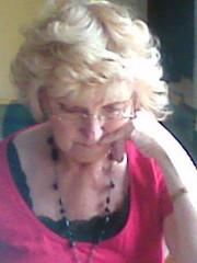 mum by Anita Davies