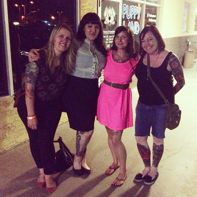 30th Birthday Weekend IG photos