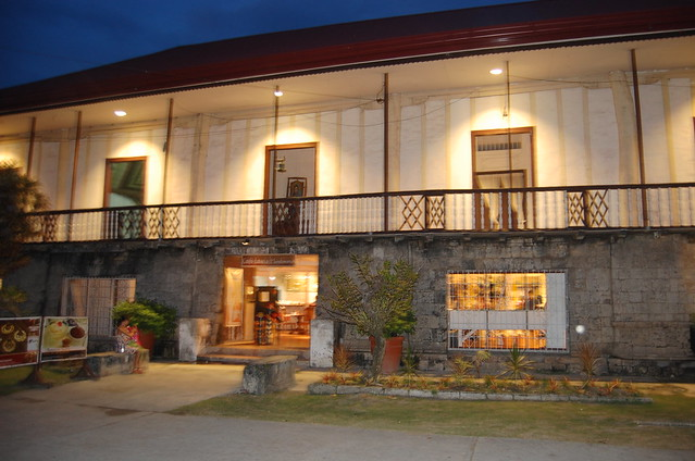 Dauis Church Bohol 3