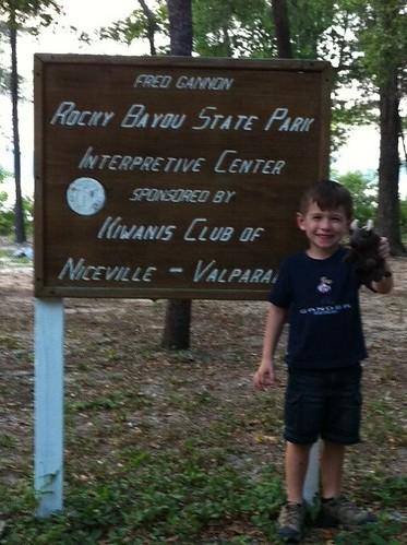 Chase Niceville FL