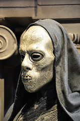 Deatheater mask