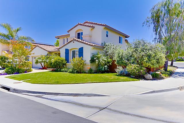 11351 Trillium Way, The Willows, Scripps Ranch, San Diego, CA 92131