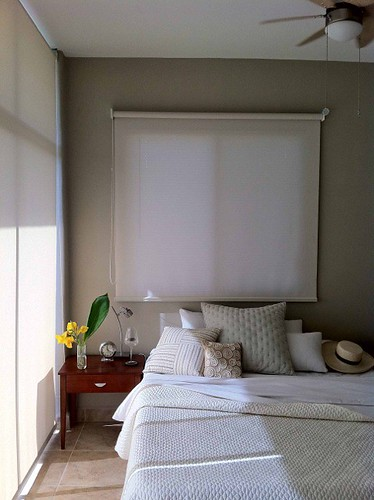 6. Master Bedroom 1