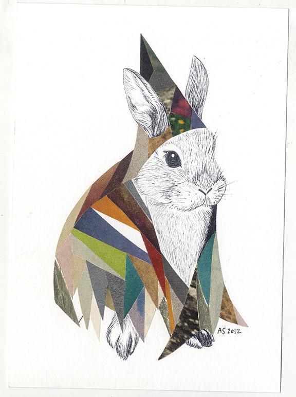 last bunny