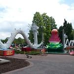 Misssouri Botanical Garden Dragon Festival 2012 67