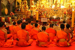 temple, place of worship, monk, gautama buddha,