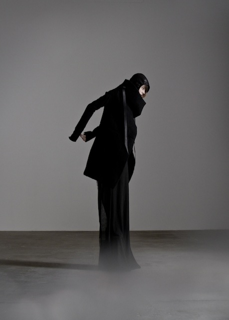 Obscur FW2012 Womens