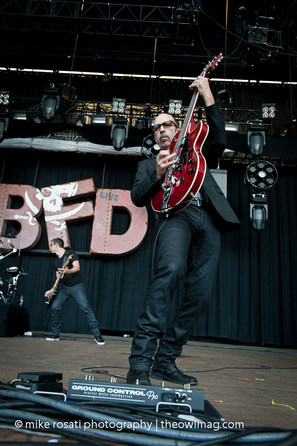 BFD'12 - Garbage -7373